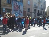 Niebieski Marsz