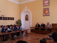 Podsumowanie projektu Erasmus +