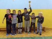 Srebrni medaliści