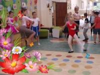 Taniec - moja pasja